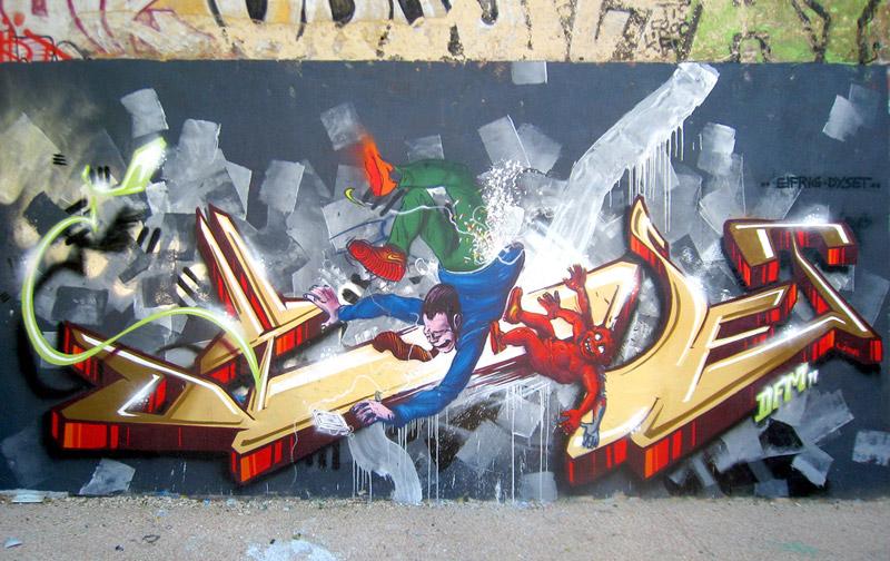 10th 2011 // Marseille