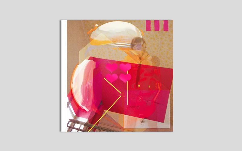 XHOCH4 ARTIST CATALOGUE